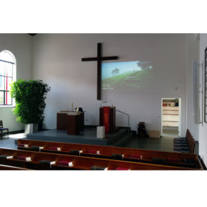 Altref_Kirche Bentheim