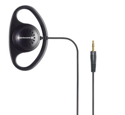 beyerdynamic audioguide