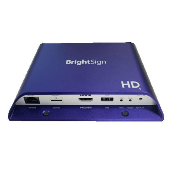 Videoplayer HD1024