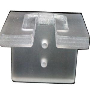 einhandhörer Acrylhalter